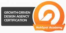 HubSpot Growth Driven Design Certification